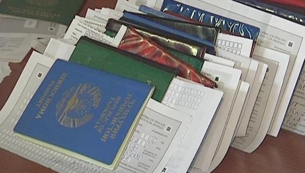 В столице пойманы преступники, печатавшие подпольные документы