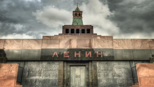 Объявлен конкурс на лучшую концепцию мавзолея Ленина