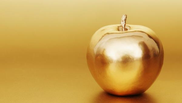 Судье в Подмосковье на заседании пришлось считать яблоки