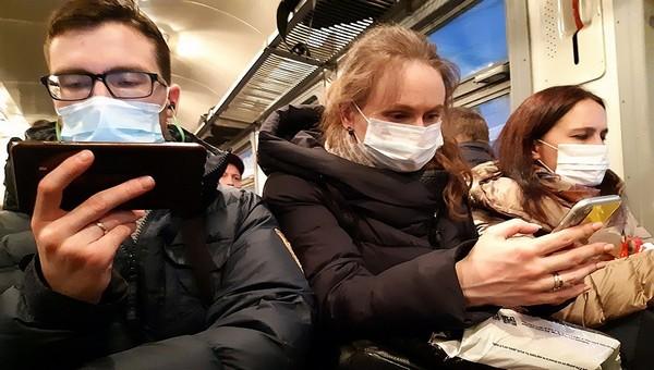 Названо простое действие, которое в пять(!) раз снижает риск подхватить коронавирус