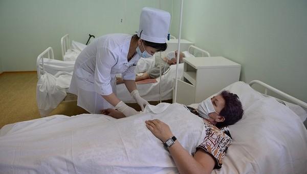 Больных коронавирусом разрешили выписывать из больниц до получения отрицательного теста