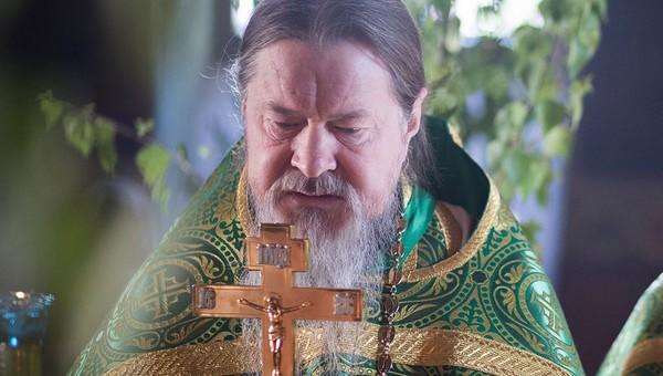 Главврач подмосковного монастыря умер от коронавируса