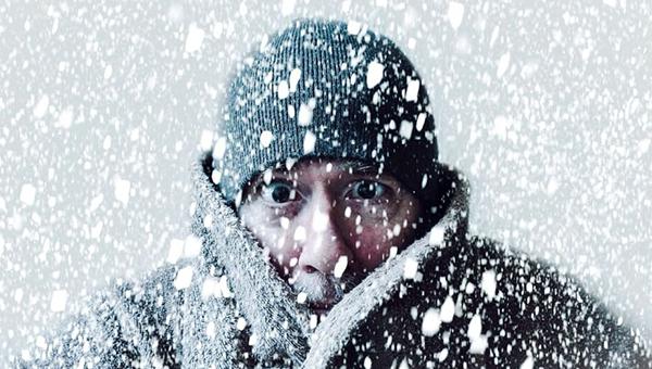Морозы и снегопады: зима еще не поставила жирную точку. Она наверстает свое в марте