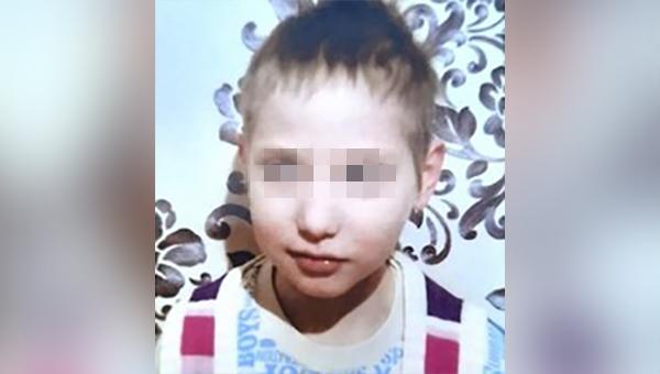 Пропавший в воскресенье 10-летний мальчик найден мертвым