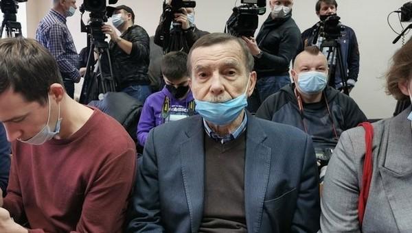 Лев Пономарев: «Шестун первым в России совершил такой выпад против власти»