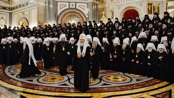 В 2021 году в Русской церкви произойдет долгожданное событие