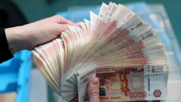 Подмосковный Серпухов опять нуждается в деньгах