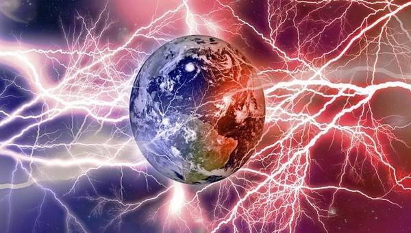 На этой неделе разразится сильнейшая магнитная буря
