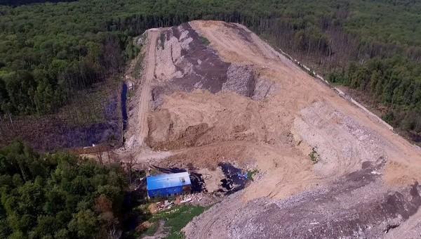 Пертурбация на съяновском полигоне под Серпуховом начнется осенью