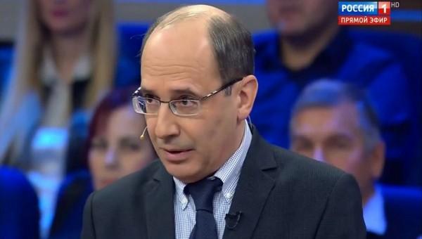 Илья Шаблинский: «Мы просили президента смягчить участь Александра Шестуна»