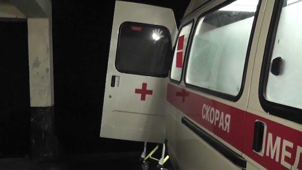 В Подмосковье подвыпившая студентка выжила, упав с 8 этажа