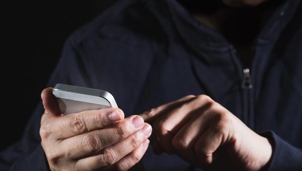 Аферисты пытаются «разводить» жителей на штраф за нарушение самоизоляции