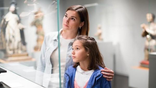 Женщинам и детям представится возможность посетить лучшие музеи бесплатно