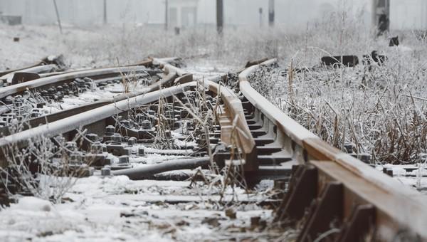 Расписание подмосковных электричек сбилось из-за ледяного дождя