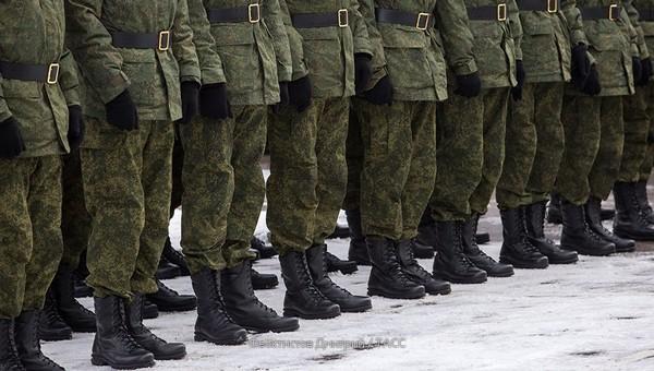 Молодой солдат-срочник из Серпухова умер в воинской части