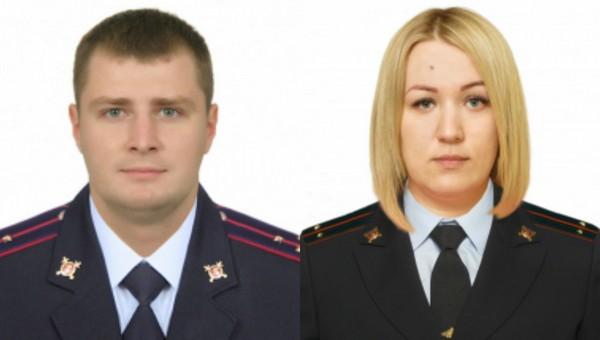 Участковые из Серпухова и Протвино нуждаются в лайках от населения
