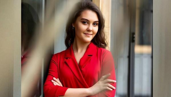 Юная серпуховичка получила титул Мисс Подмосковье
