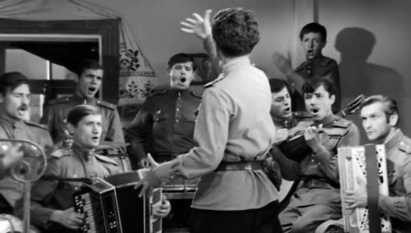 Россияне обновили список любимейших фильмов о войне