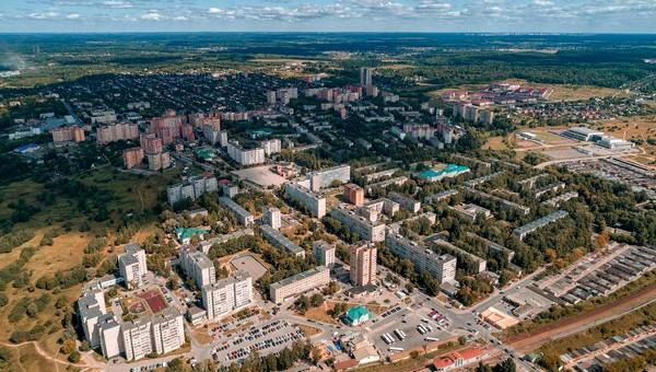 Минэкологии предупреждает: в девяти подмосковных городах будет небезопасно