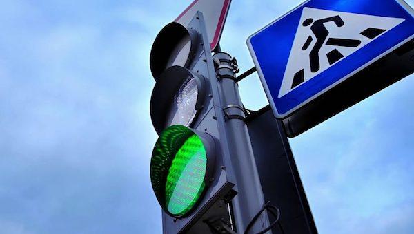 В Серпухове установят еще один светофор