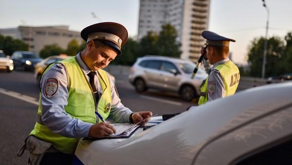 Названы точные даты тотальных проверок водителей в Серпухове