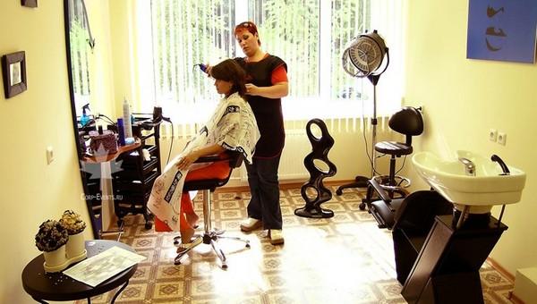 С 30 апреля подстричься можно в Калужской области