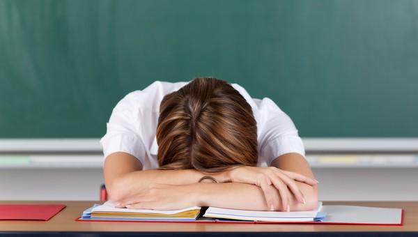 Учительница из Подмосковья поплакалась в соцсети на низкую зарплату
