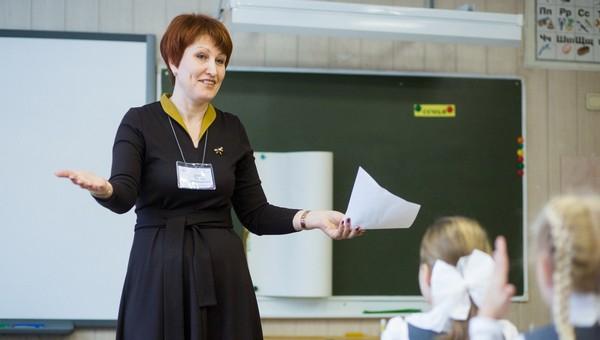 Классные руководители в Подмосковье получат существенную прибавку к зарплате с 1 сентября