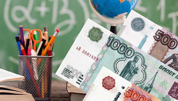 Собирать деньги на маски и рециркуляторы в школе или не собирать?