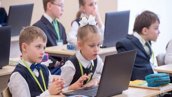Какие школы Подмосковья вошли в сотню самых лучших в России