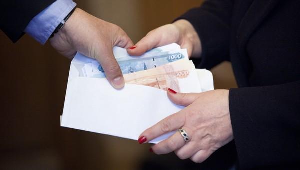 Россияне лишились 1,3 триллиона рублей в зарплате из-за «серых» схем