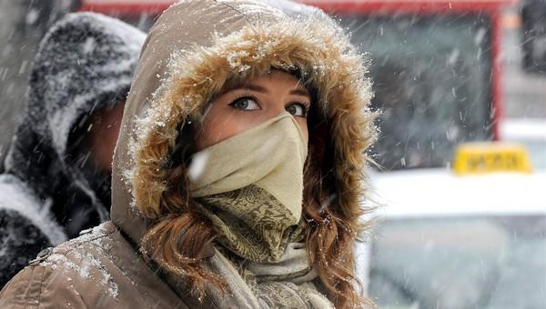 Когда в Подмосковье вновь ударят морозы?