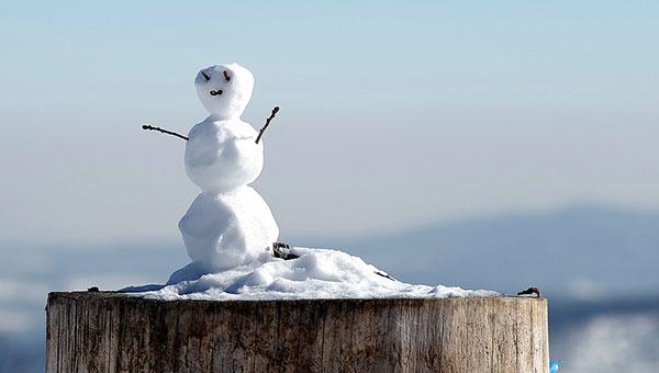 Синоптики уточнили, когда же ляжет снег в столичном регионе