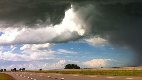 Погоду в Подмосковье в ближайшие дни объявили опасной