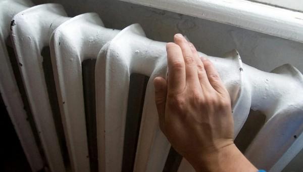 Отопление в подмосковных домах могут включить снова