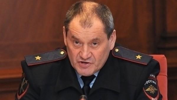 По подозрению в получении крупной взятки задержан министр МВД Коми