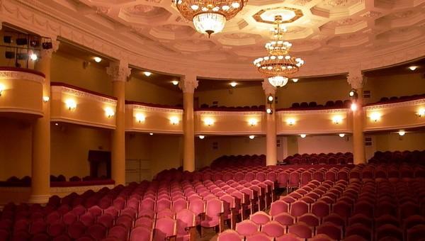 Гортеатр Серпухова объявил о первом спектакле после карантина
