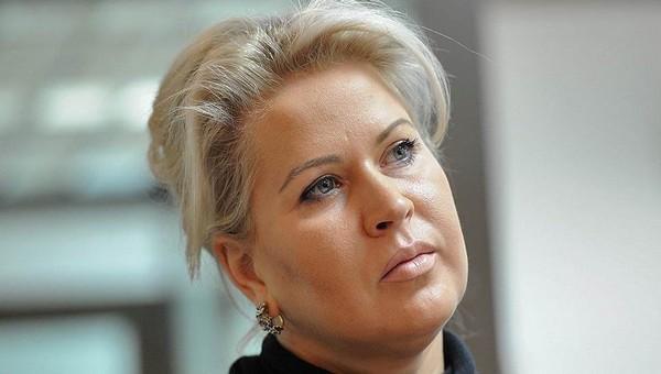 Скандально известная Евгения Васильева стала Почетным академиком