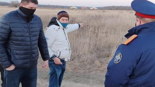 Житель монастырского скита напал на девушку, чтобы изнасиловать