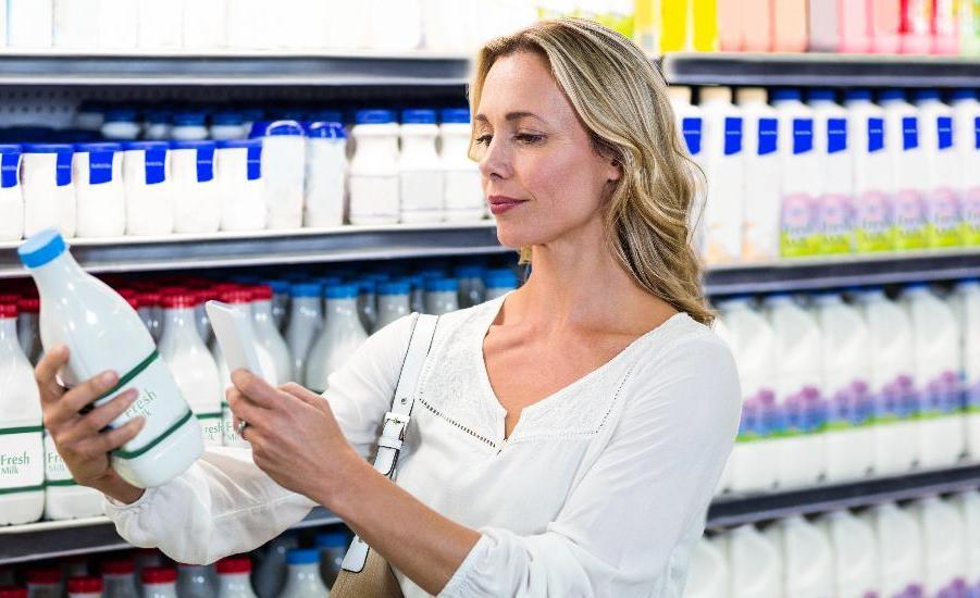 Роспотребнадзор предостерег от покупки молочки определенной фирмы