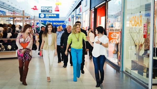 Торговые центры в Подмосковье могут открыться уже на следующем этапе