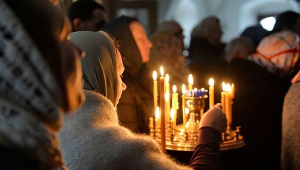 В Серпухове назначили, а затем отменили молебен о предотвращении экологической катастрофы