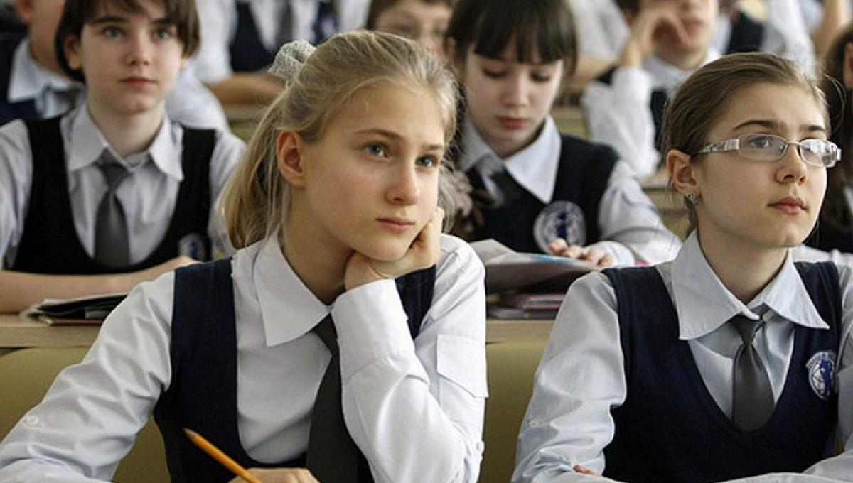 Все школьники получат 10 тысяч рублей