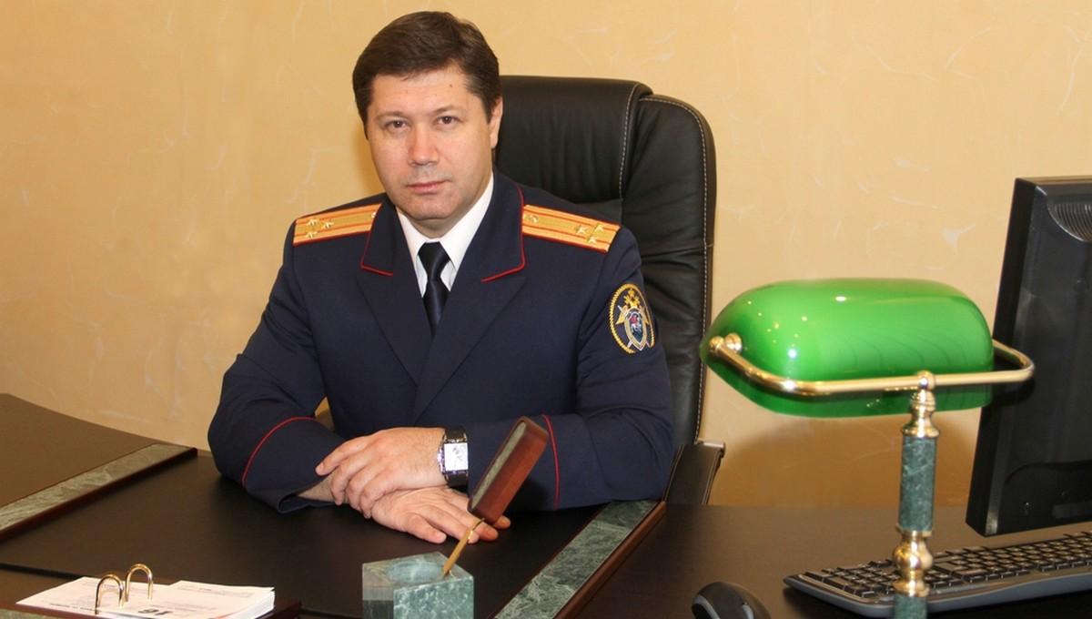 Тимуру Бекмансурову стало лучше, а главный следователь Перми найден мертвым