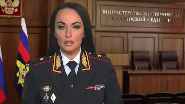 Ирина Волк выступила с предупреждением