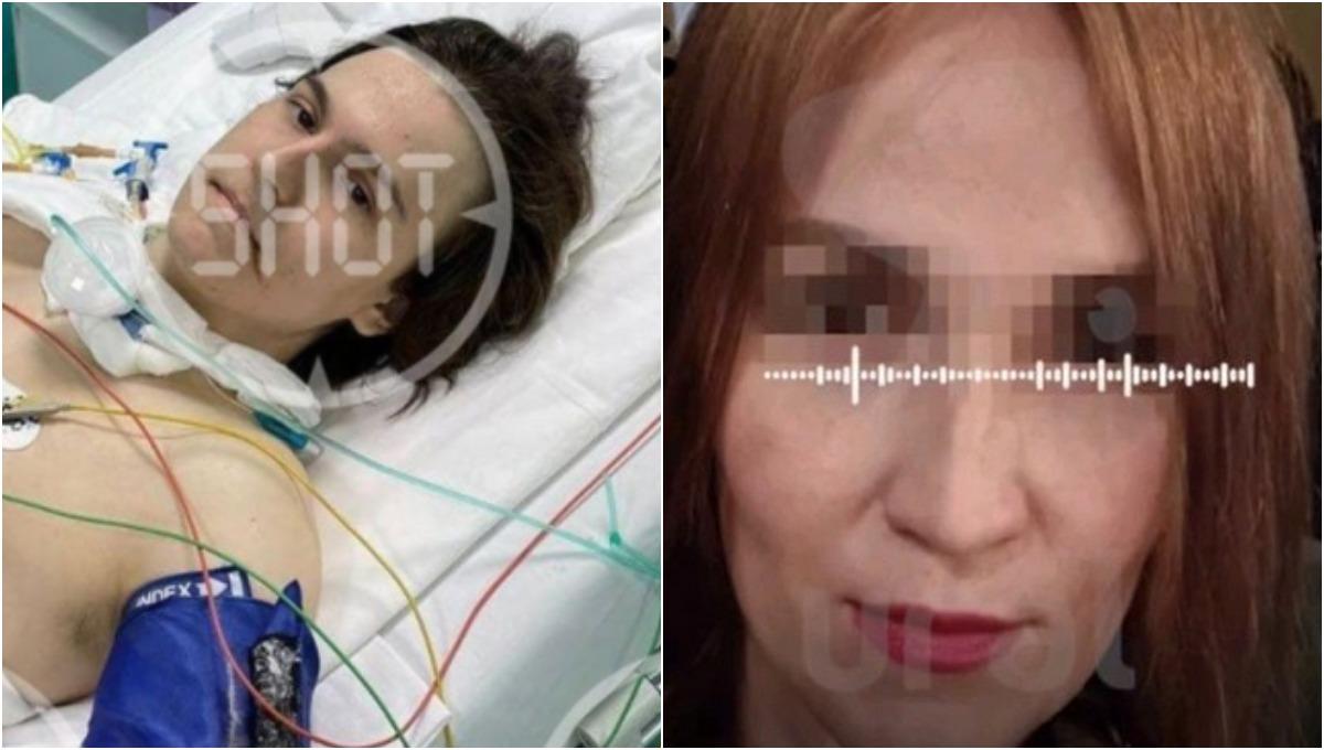 Мать пермского убийцы Бекмансурова впервые позвонила в больницу. Зачем?