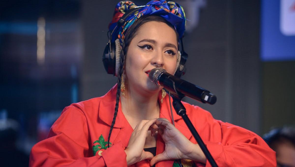 Следственный комитет проверяет песню, которую представит Россия на Евровидении
