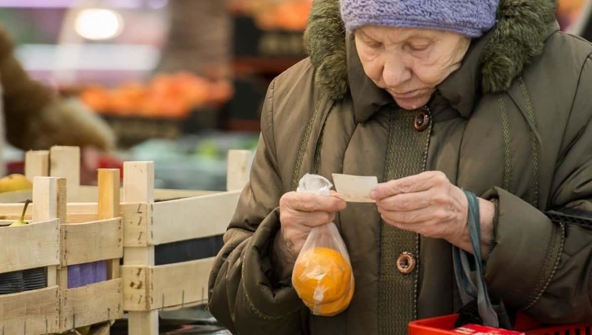 Большинство россиян не надеются выжить на пенсию