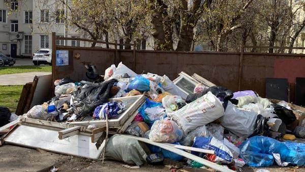 Оператор «МСК-НТ» не в состоянии наладить работу в Серпухове