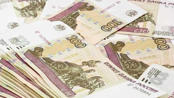 Новые рубли станут более «глазастыми»